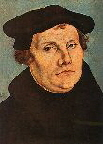 1483 Martin Luther 110