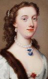 1623 Margaret Cavendish