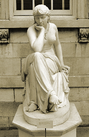 Libyan_Sibyl_by_William_Wetmore 1