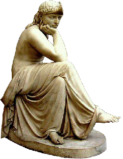 Libyan_Sibyl_by_William_Wetmore 14