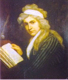 Mary Wollstonecraft 4