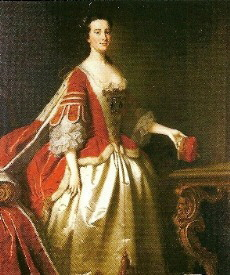 margaret cavendish Duchess1